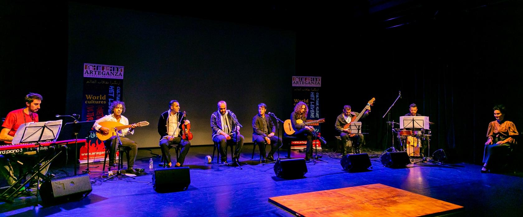 Musica Mundo series | de Nozem Fotografie Amersfoort