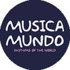 Logo Musica Mundo