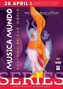 concerten Musica Mundo